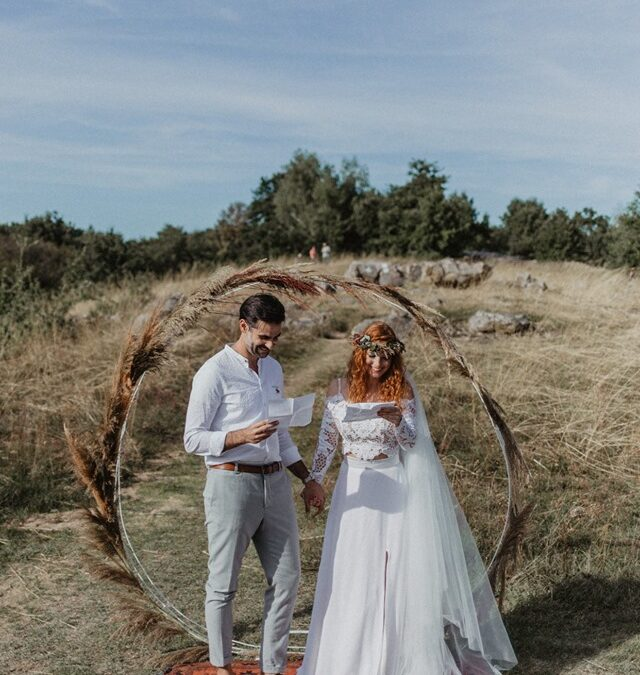 Állatvédőknek adták a menyasszonytánc bevételének felét