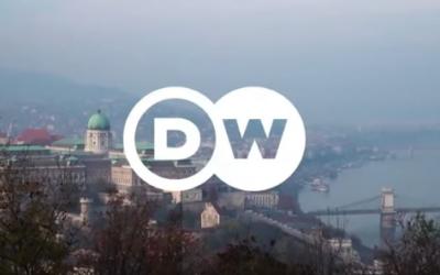 Tiltakoznak a Deutsche Welle Orbánról készült filmje miatt