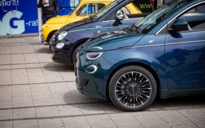 Fenntarthatóság, megbízhatóság, korral változó színpreferencia  – Így választunk autót