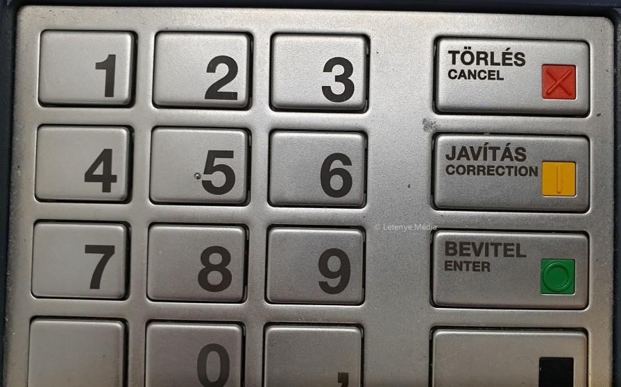 Kisebb településekre is kihelyez ATM-eket ez a cég
