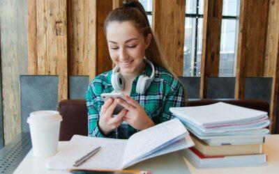 Felpöröghet idén a diákok foglalkoztatása