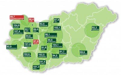 Győri és mosonmagyaróvári telephellyel bővül a Katolikus Rádió vételkörzete