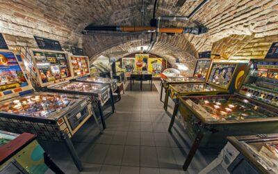 Egyedülálló kötettel ünnepel a Flippermúzeum a játék születésének 150. évfordulóján