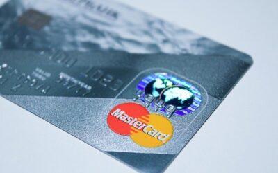Eltűnnek a mágnescsíkok a Mastercard kártyáiról