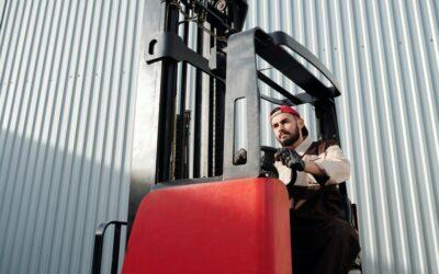 Növekvő automatizáció a logisztikában