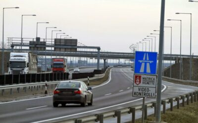A haszongépjárművek kgfb-díjai Magyarországon régiós viszonylatban is kirívóan magasak!