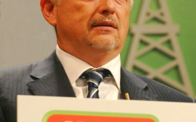 CROATIA COURT FINDS MOL CHIEF GUILTY
